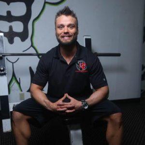 Episode 8: Hypertrophy Coach Joe Bennett | Be Informed  Live