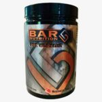 Bar Nutrition Pre-Workout