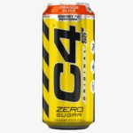 Cellucor C4 Carbonated