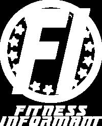 Fitness Informant Logo