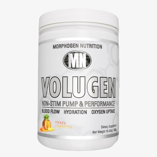 morphogen nutrition