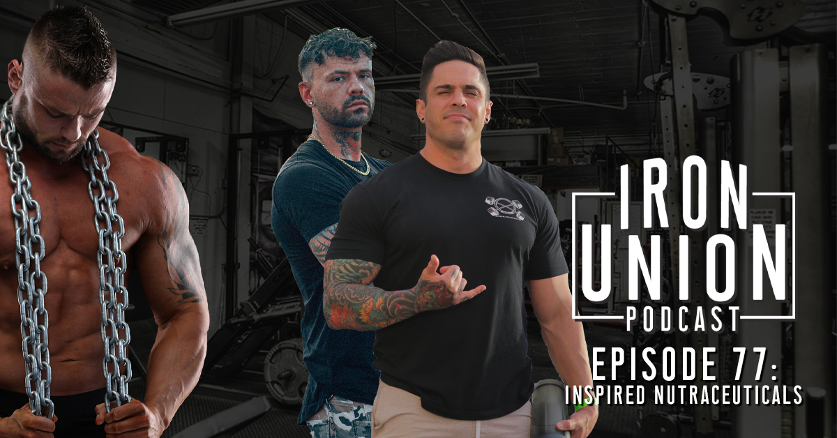 Inspired Nutraceuticals Podcast